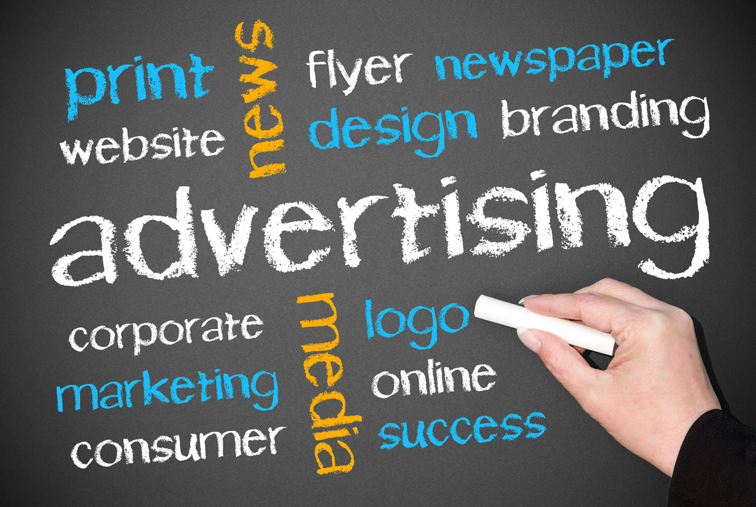 The Use of Advertising Agencies for Promoting Firms
