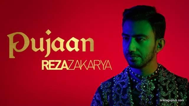 Reza Zakarya