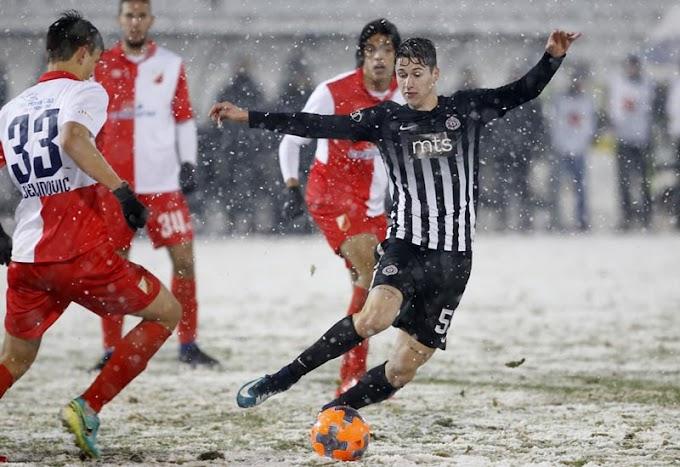 Pantić: Hoću ugovor sa Partizanom!
