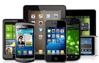 Verificando blogs esta otimizado dispositivo móvel