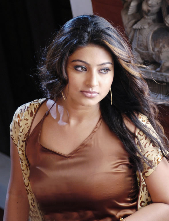 Tollywood Actress Sneha Latest Hot Wallpapers