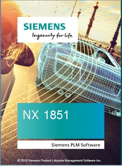 Unigraphic NX 1851