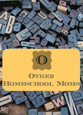 Other Homeschool Moms - We Need Each Other! I believe that one important need of homeschool families - and moms in particular - remains the same. We need the friendship of other homeschool moms! We need the understanding and support of moms who are or who have been walking a very similar road. I also believe that the support is best found in real life. --- Read more on Homeschool Coffee Break @ kympossibleblog.blogspot.com