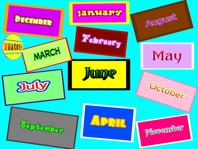 What Your Birth Month Means [Assamese]