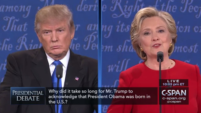 Clinton vs Trump: Who won the first American presidential debate? [Video]