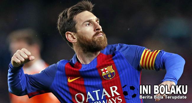 Messi Curiga Ada Konspirasi Madrid Dalam Kasus Pajaknya