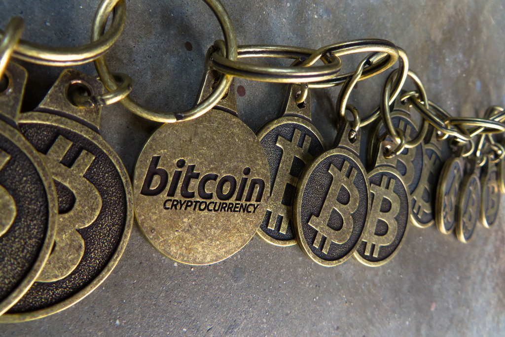 Blockchain và Bitcoin