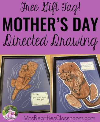 Celebrate Mom on Mother's Day with one of these easy, inexpensive Mother's Day gifts! Perfect for home or the classroom!