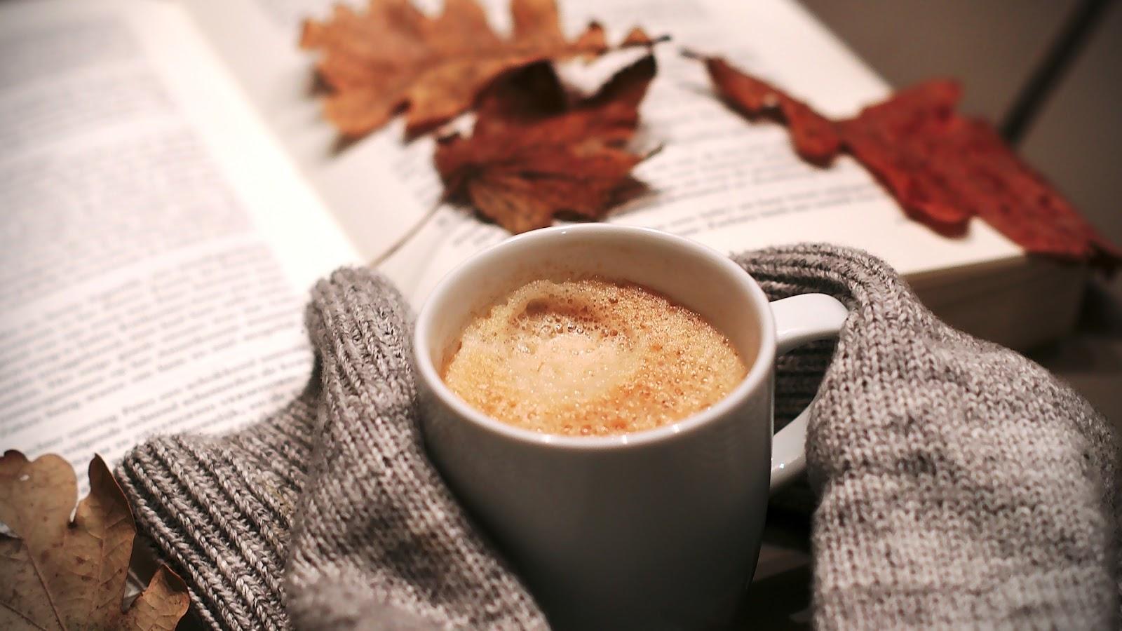 Co będę czytać jesienią, czyli TBR na jesień