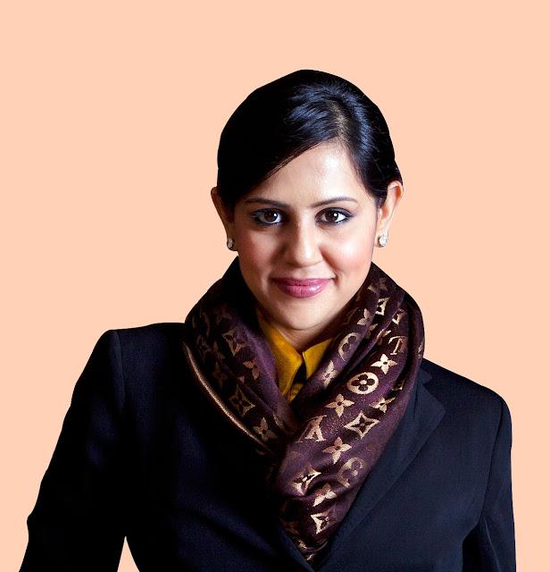 Book Launch in the presence of eminent personalities like Yasmeen Premji, Kiran Mazumdar-Shaw, Vinita Bali, etc._'She Walks, She Leads' by Gunjan Jain