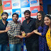 Rama Chakkani Seetha Team at Radio City FM Promotion