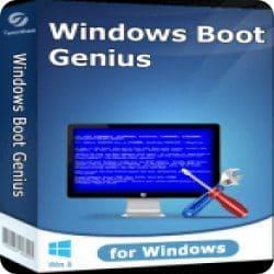 تحميل WINDOWS BOOT GENIUS مجانا لصيانة الكمبيوتر وأدارت البيانات بأحترافية