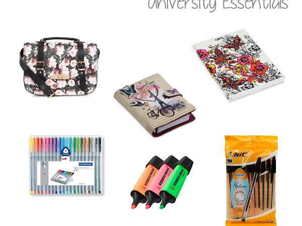 Universal Essentials!