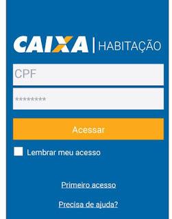 caixa habitação app
