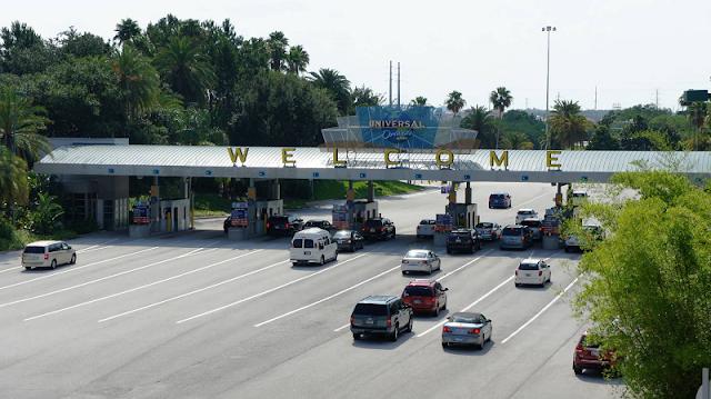 Vale a pena alugar um carro em Orlando ou não?
