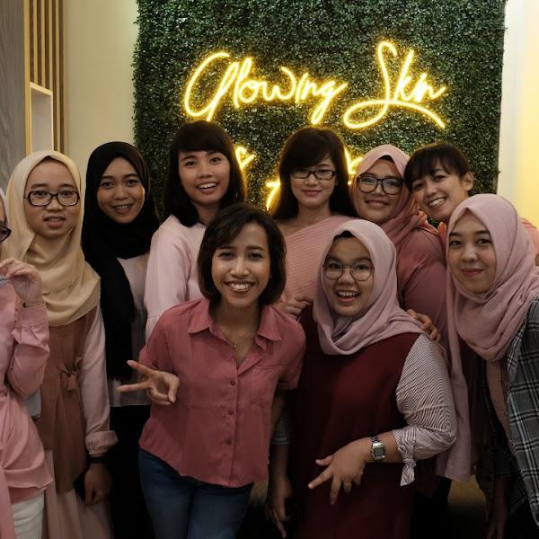 Beauty | Z Glow Clinic Kini Telah Hadir di Jogja