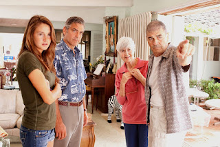 the descendants-shailene woodley-george clooney-barbara l southern-robert forster