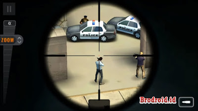 Sniper 3D Assassin v1.14.4 MOD APK+DATA Terbaru 2017 (update)