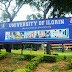 UNILORIN Sandwich Programme Admission Form For 2016 Contact Session Out- Apply Here