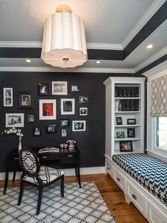 hogares frescos ideas para disear tu oficina en casa