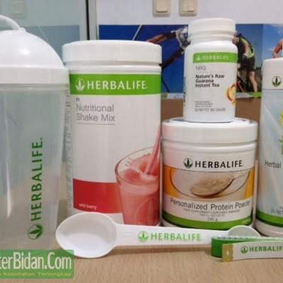 Diet Herbalife Cara Cepat Langsing Menurunkan Berat Badan Tanpa