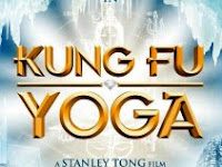 Film Kung-Fu Yoga (2017) DVDScr Subtitle Indonesia