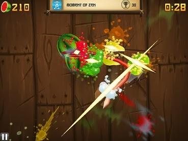 Fruit Ninja Free Download For PC