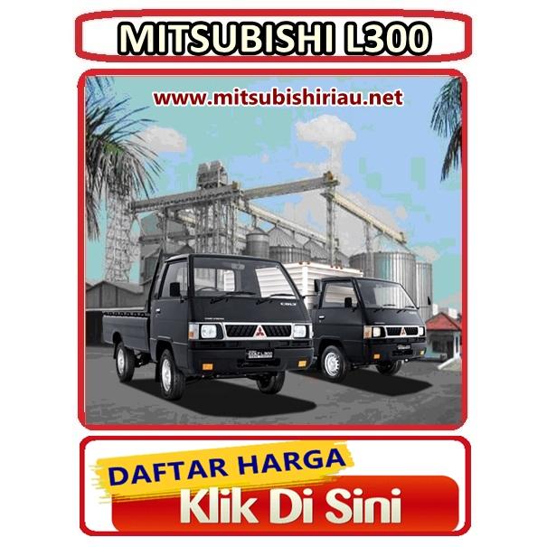 harga, kredit, promo, sales, dealer, mitsubishi, l300, Tembilahan Indragiri Hilir, riau