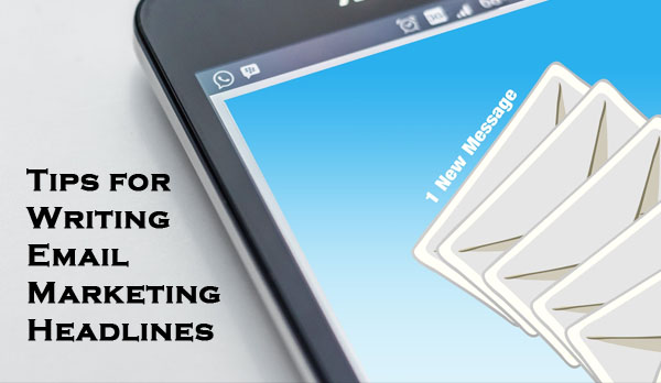 Email marketing headlines - email marketing - email marketing software