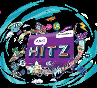bug axis hitZ terbaru 2017