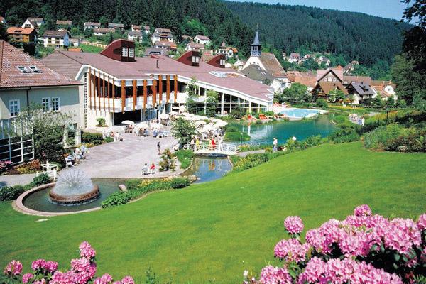 السياحة العلاجية فى المانيا