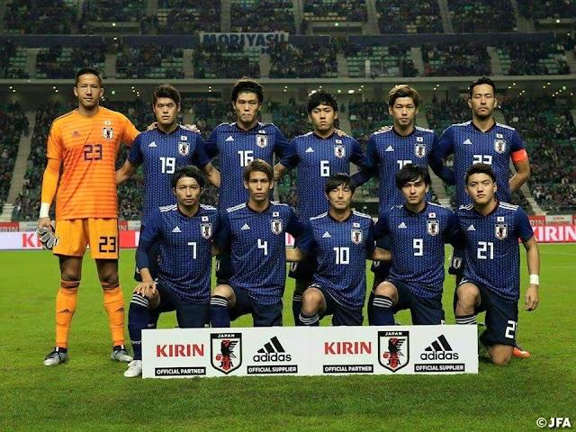 Japan vs Uzbekistan Live Streaming AFC 2019 (17.1.2019)