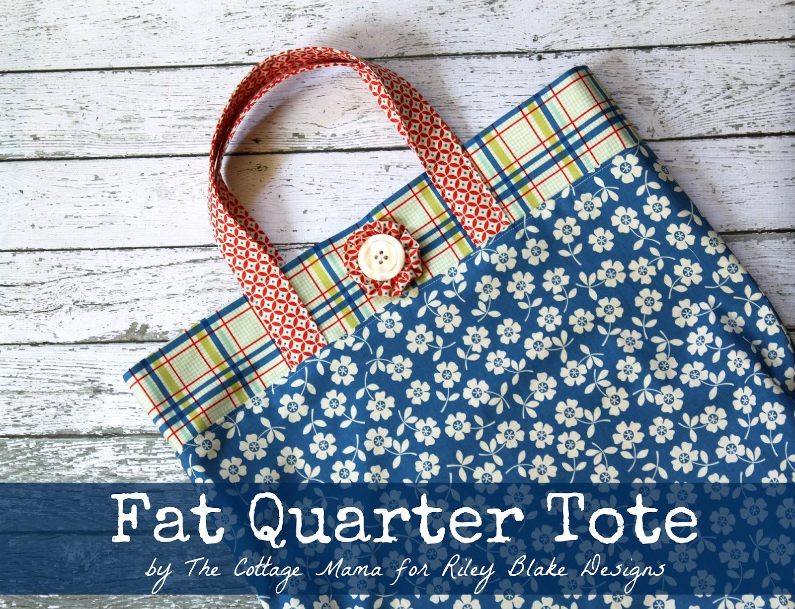 Fat Quarter Giveaway 83