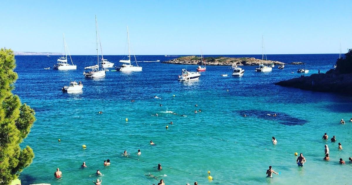 Discovering Palma de Mallorca - 1st part