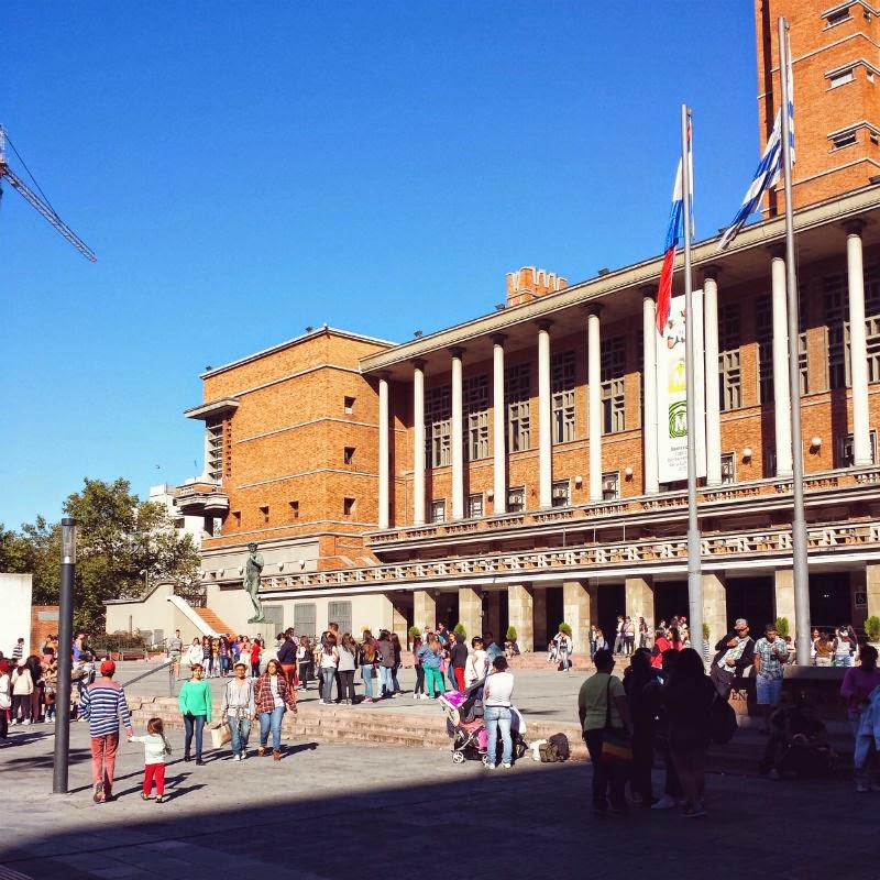 Prefeitura de Montevideu