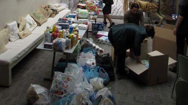 Δράσεις στο Εθνολογικό Μουσείο Θράκης για τη στήριξη των προσφύγων