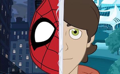 Homem-Aranha Episódio 9 -