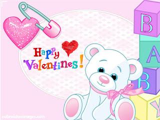 Happy Valentine's day my wife