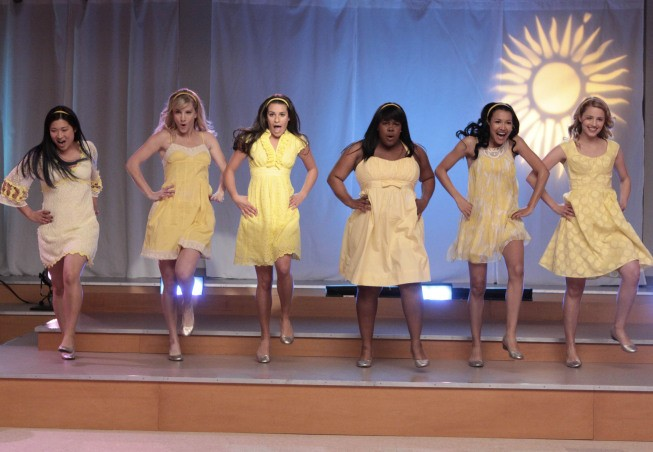 Glee - Season 1 Episode 06: Vitamin D