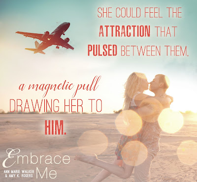 Embrace Me Teaser Tuesday!