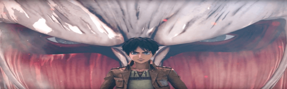 ATTACK ON TITAN Wings of Freedom Review
