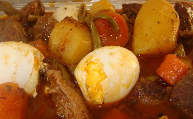 Carne Portuguesa