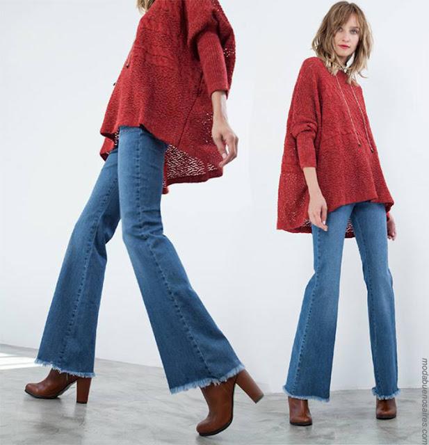 Moda y tendencias en buenos aires moda 2017 moda oto o for Look oficina invierno 2017