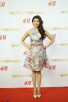 Pranitha Subash in lovely Flower Print Sleeveless Short dress ~  Exclusive 004.JPG