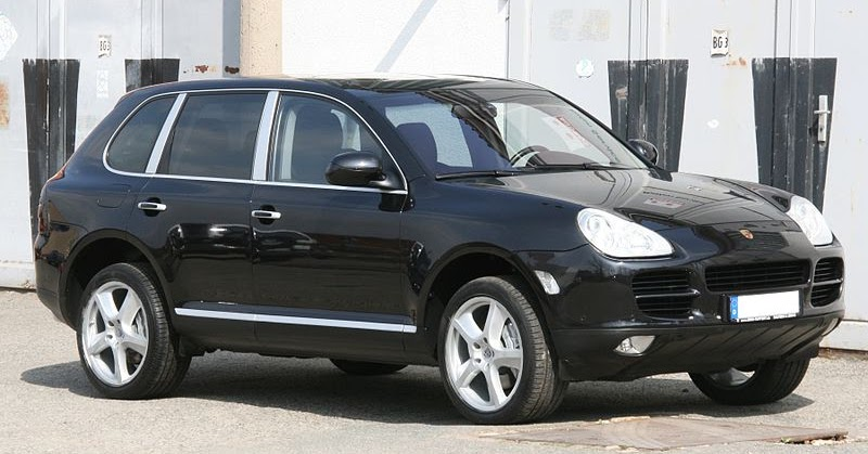 2004 Porsche Cayenne Owners Manual Car Owners Manual Pdf border=