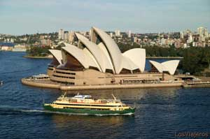 8 10 Keunikan Benua Australia