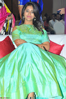 Pooja Jhaveri in Beautiful Green Dress at Kalamandir Foundation 7th anniversary Celebrations ~  Actress Galleries 001.JPG