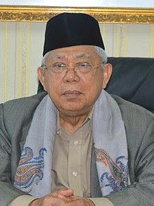 profil-lengkap-kh-maruf-amin