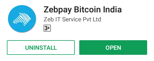 How to buy bitcoin in india here is a step by step guide to buy it is available for android and iphone ccuart Images