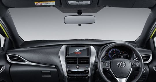 Harga Mobil All New Vellfire Grand Avanza Silver Interior Toyota Yaris Tipe E G Trd S, Baru Tahun ...